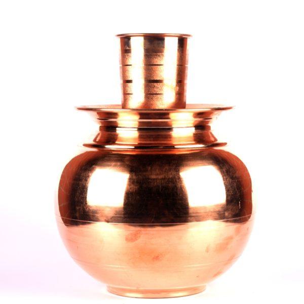 copper drinkware