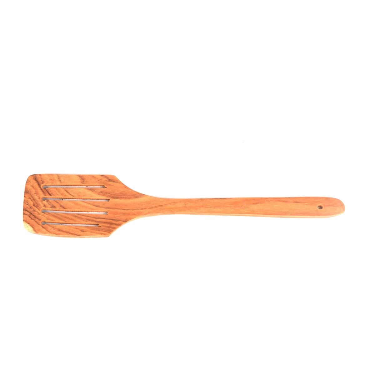 wood wok spatula