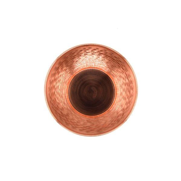 copper glassware & drinkware