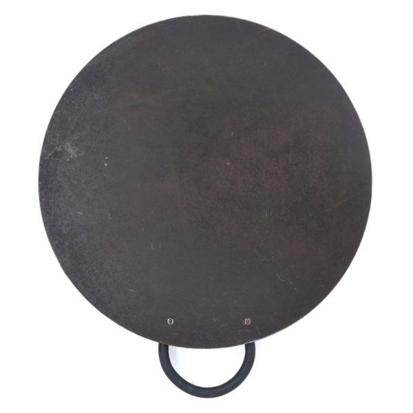 iron cookware
