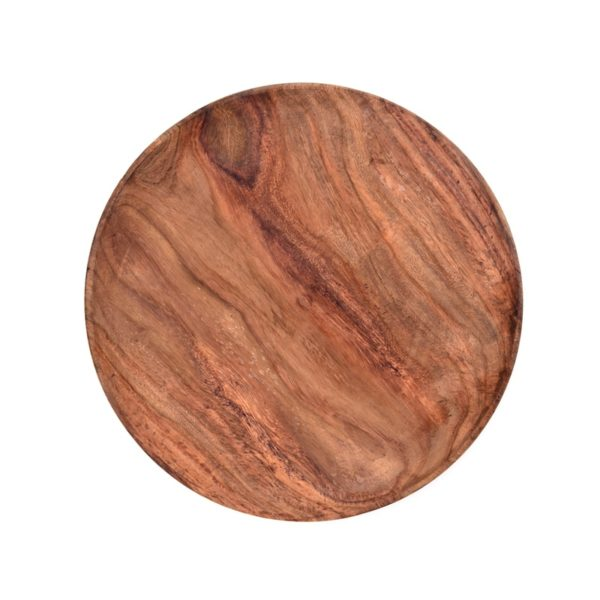 kitchenware wooden plate