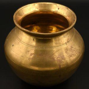 bronze pot online shopping
