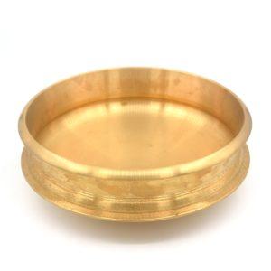 bronze urli polished