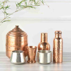 Copper & Tin
