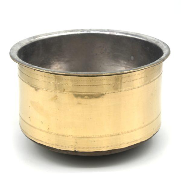 buy brass pot online